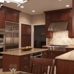 Size Kitchen And Island Thank You Houzz