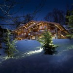 Ski Out Chalet Meg And The French Alps Rentals