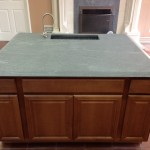 Slate Countertop Surfaces For Kitchen Bath