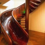 Slide Staircase Rodney Miller Stairs Sustainable Design