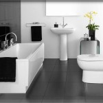 Small And Cozy Modern Bathrooms Designs Minmit