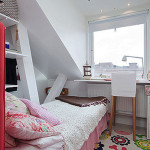 Small Attic Bedroom Bedrooms Ideas Make Your Home Look