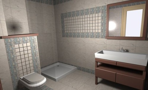 Small Bathroom Designs Limited Space Area