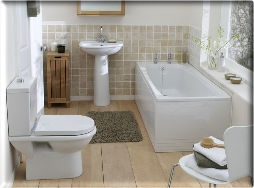 Small Bathroom Inspiration New Home Design