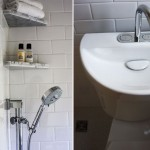 Small Bathroom Solution Toilet Sink The Lid