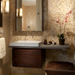 Small Bathroom Vanities Elegant Design