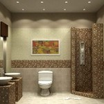 Small Bathroom Wall Tile Ideas Awesome