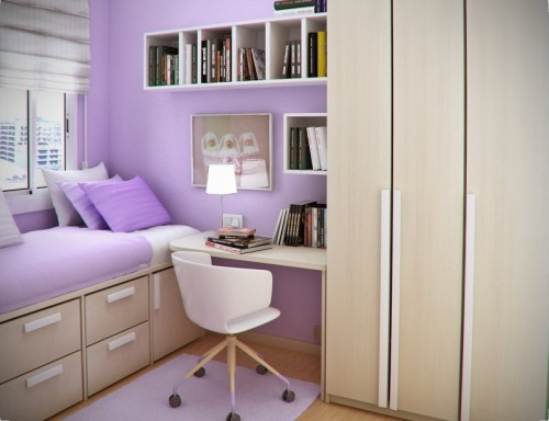 Small Bedroom Design Ideas Sergi Mengot Girls
