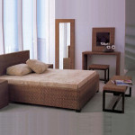 Small Bedroom Furniture And Interior Design Picture Pictures