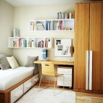 Small Bedrooms Storage Ideas For Space Saving Solution