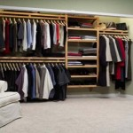 Small Closet Organization Ideas Placing