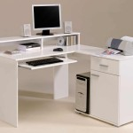 Small Computer Desk For Home Office Ideas Architect