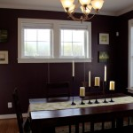 Small Dining Room Best Colors For