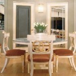 Small Dining Room Decor Tlc Home Decorating Ideas