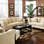 Small Drawing Room Decoration Ideas