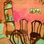 Small Drawing Room Marc Chagall Wikipaintings