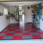 Small Garage Basic Ideas For Designs