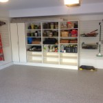 Small Garages Require Extra Care When Creating Organization Plan