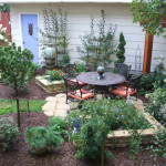 Small Garden Design Ideas Ateda
