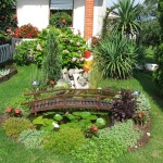 Small Garden Design Inspiration Ideas