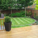 Small Garden Designs Landscaping