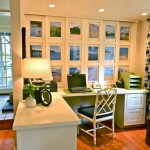 Small Home Office Design Ideas Easy Decorating