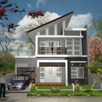Small House Architecture Design Incredible Graceful