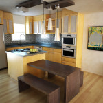 Small Kitchen Design Ideas And Pictures For Kitchens