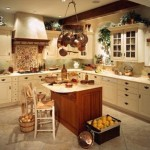 Small Kitchen Island Seating And Storage Designs