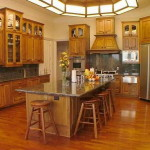 Small Kitchen Islands Best Solution For Space