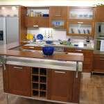 Small Kitchen Modern Ideas For Islands Design Iyume