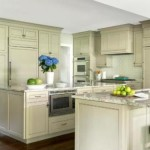 Small Kitchen Paint Colors Simple Effective Painting Ideas