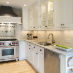 Small Kitchen Style Strategies For Kitchens Layout