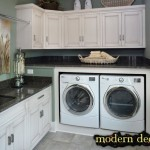 Small Laundry Room Furniture