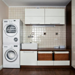 Small Laundry Room Tips One Total Pictures Maximizing
