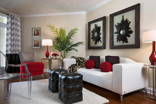 Small Living Room Decorating Ideas Budget