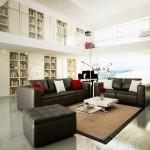Small Living Room Decorating Ideas Cute Modern