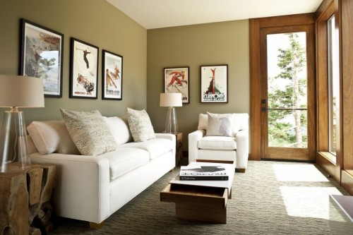 Small Living Room Furniture Arrangement Homeidb