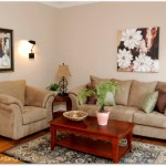 Small Living Room How Decorate Home