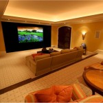 Small Living Room Theater Ideas The Best