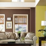 Small Living Room Warm Color Schemes