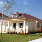 Small Luxury Homes Entry Level Mansions Not Big Starter Home