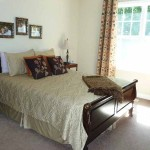 Small Master Bedroom Designs Pictures