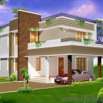 Small Modern Luxury House Design Plans Chennai Interior