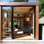 Small Modern Prefab Homes Sustainable House Design