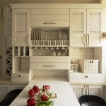 Small Moscow Flat Traditional Kitchen