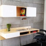 Small Office Design Furniture Lighting Space Wall Decor