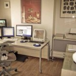 Small Office Design Ideas Home Can Provide You