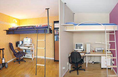 Small Office Design Ideas Space