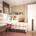 Small Room Design Two Beds Space Saving Ideas Sergi